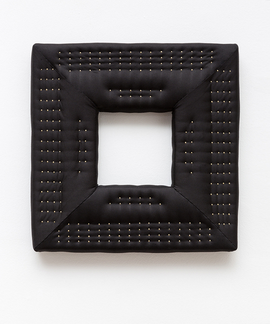 , 'Pin Grid Array IV,' 2015, Krobath