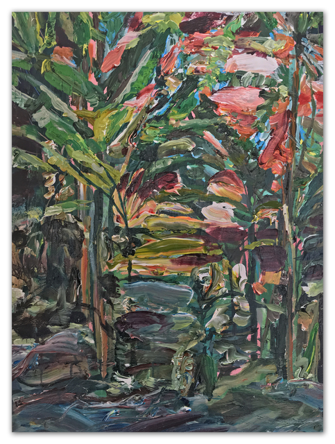 ", '""Untitled"" (Fairchild | No. 28),' 2017, PRIMARY"