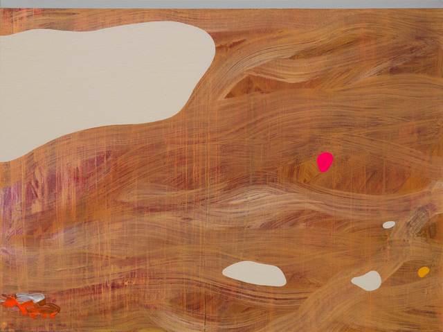 , 'Paesaggio (Jupiter) ,' 2015, M77 Gallery