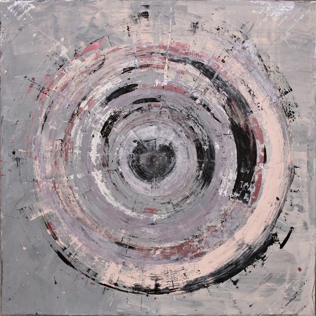 , '5th PORTAL element: MAGNETISM ENTER ELEMENT,' 2018, Renaissance Art Gallery