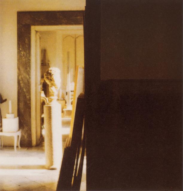 , 'Interior (Rome),' 2003, Museum Brandhorst