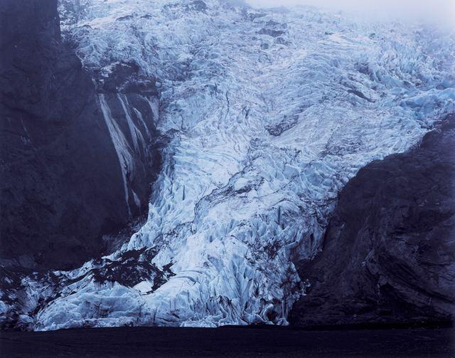 , 'LAND Mt.hekula,' 2010, Galerie Clémentine de la Féronnière