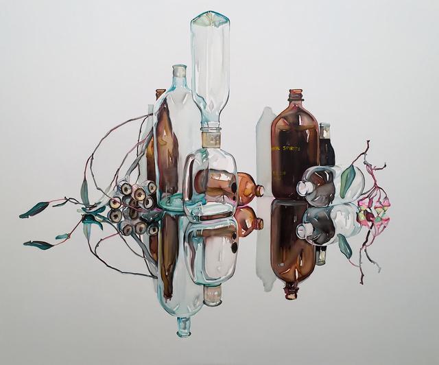 , 'Shallow water,' 2015, Olsen Irwin