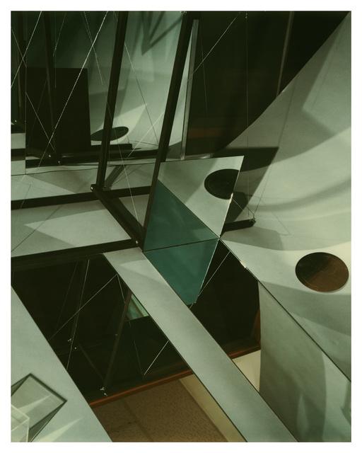 , 'Construct I-B,' 1979, Bortolami