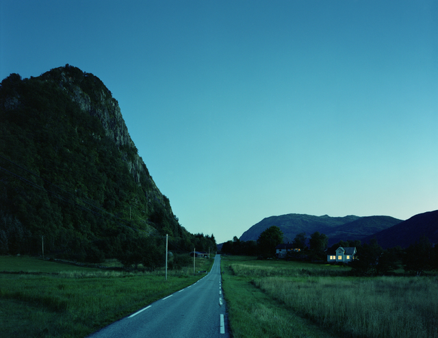 , 'Landscape,' 2014, Galerie f5,6