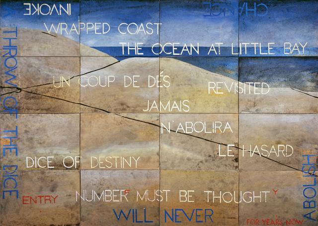 , 'Warped Coast - Nature Speaks:FY, ,' 2017, Roslyn Oxley9 Gallery