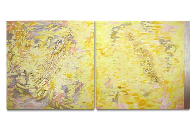 , 'Panorama,' 2013, Sundaram Tagore Gallery