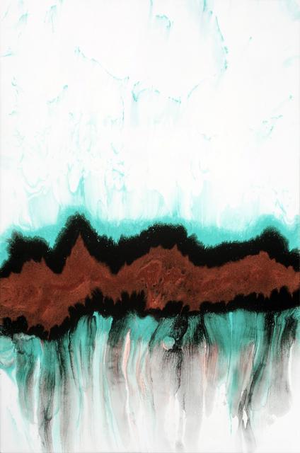 Patricia J Finley, 'Freedom- No Borders, Just Horizons I', 2019, Walker Fine Art