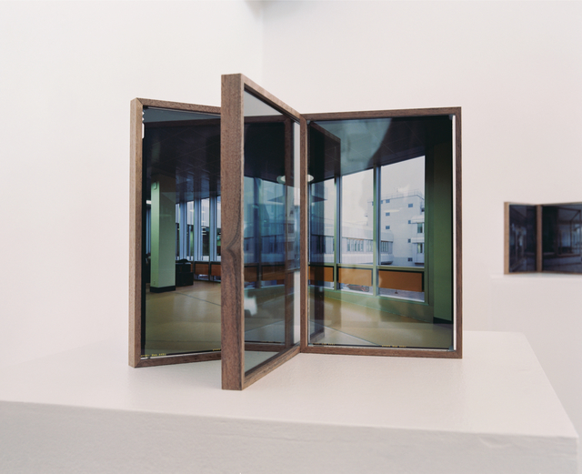 , 'Somewhere or Other I,' 2009, alexander levy