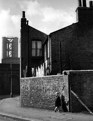 Wolfgang Suschitzky, 'Near Nine Elms, London ', 1958, The Photographers' Gallery | Print Sales