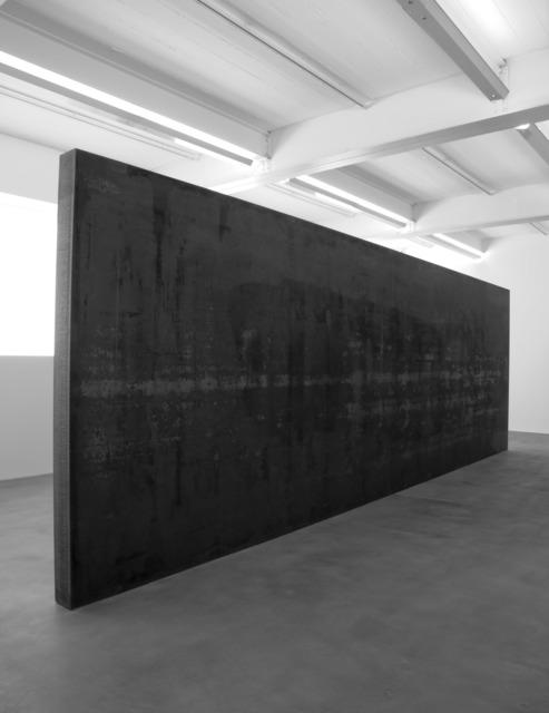 Richard Serra, 'Fernando Pessoa', 2007-2008, Gagosian