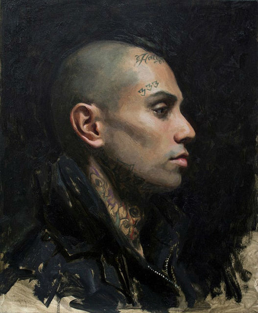 , 'Caballero,' , Gallery 1261