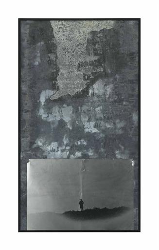 Anselm Kiefer, 'Ohne Titel', Christie's