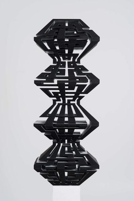 , 'Introspection,' 2017, Herringer Kiss Gallery