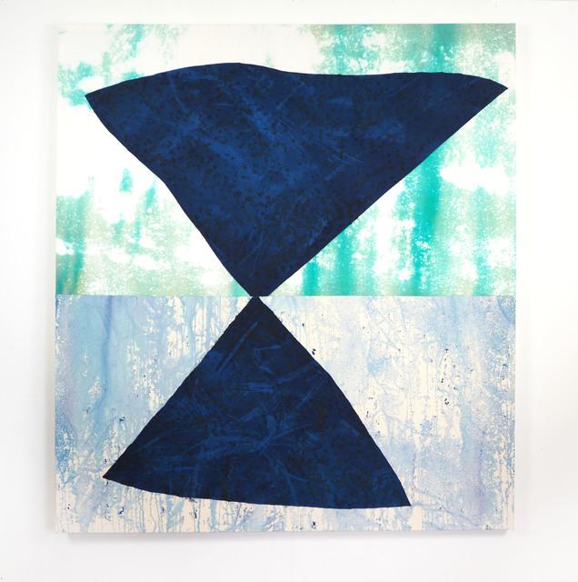 , 'HOURGLASS:5,' 2020, M Contemporary Art