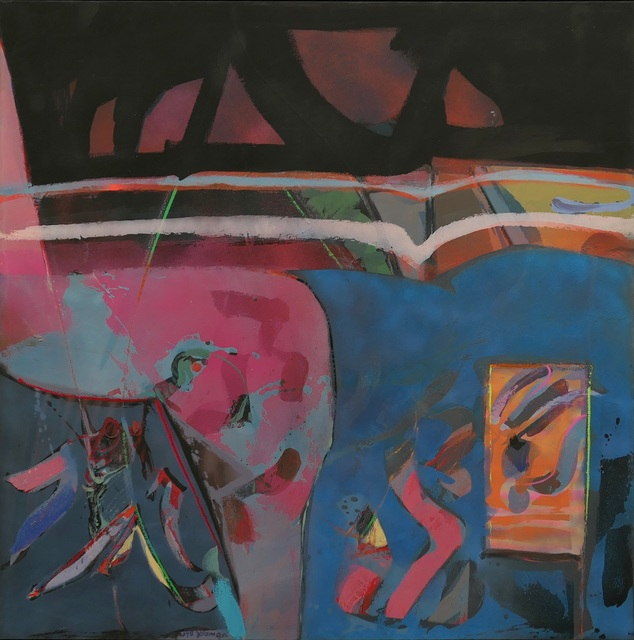 , 'Baylore,' 1977, Berry Campbell Gallery