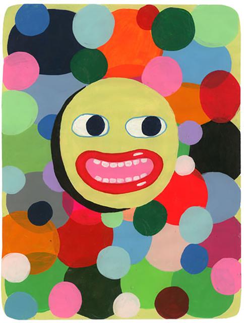 , 'Blithe,' 2014, Sloan Fine Art