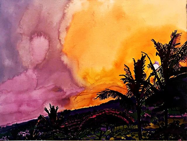 , 'DAWN, Maui II,' 1999, Alpha 137 Gallery