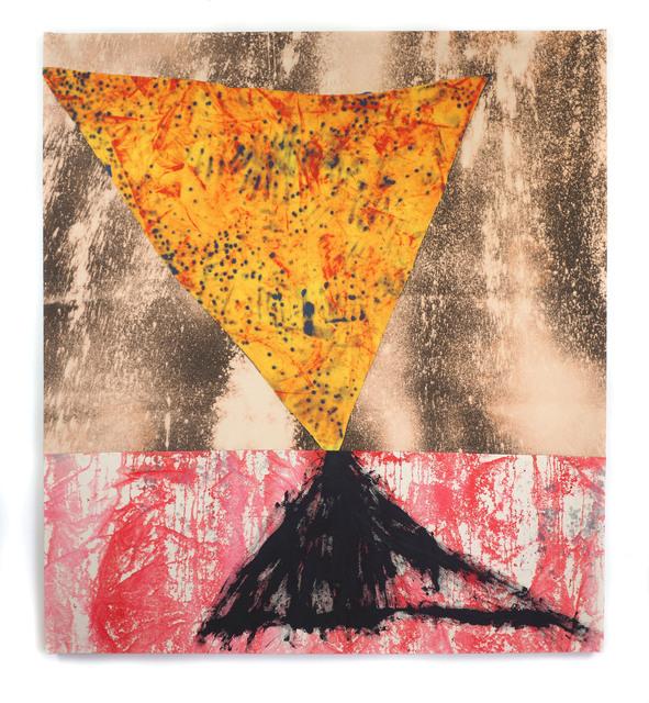 , 'HOURGLASS:2,' 2020, M Contemporary Art
