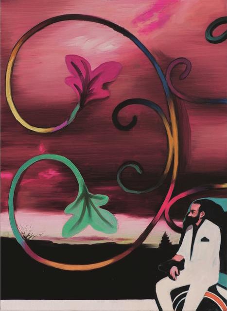 , 'The Elegant,' 2017, Tajan ArtStudio