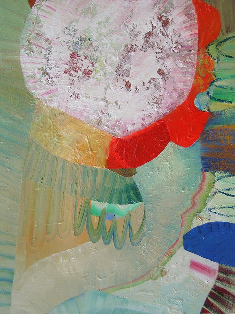 , 'Tulip,' 2018, Kathryn Markel Fine Arts