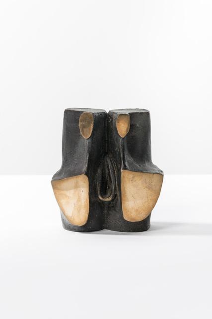 , 'Torse IV,' 1986, La Patinoire Royale / Galerie Valerie Bach