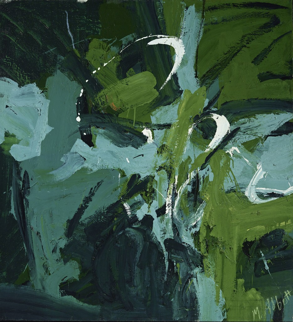 women of abstract expressionism denver art museum artsy all green 1954 denver art museum