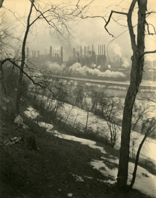 , 'Bethlehem, Pennsylvania,' ca. 1929, Rick Wester Fine Art