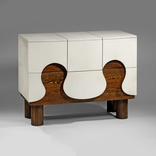 Hubert Le Gall, 'Mont Blanc Commode', Twenty First Gallery