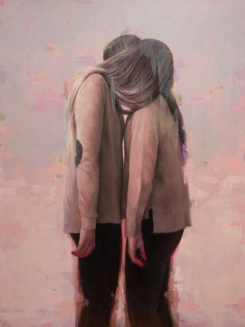 Johan Barrios, 'Stillness', 2019, KIRK Gallery