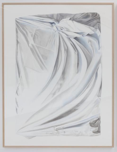 , 'Raz de marée (1),' 2018, Tatjana Pieters
