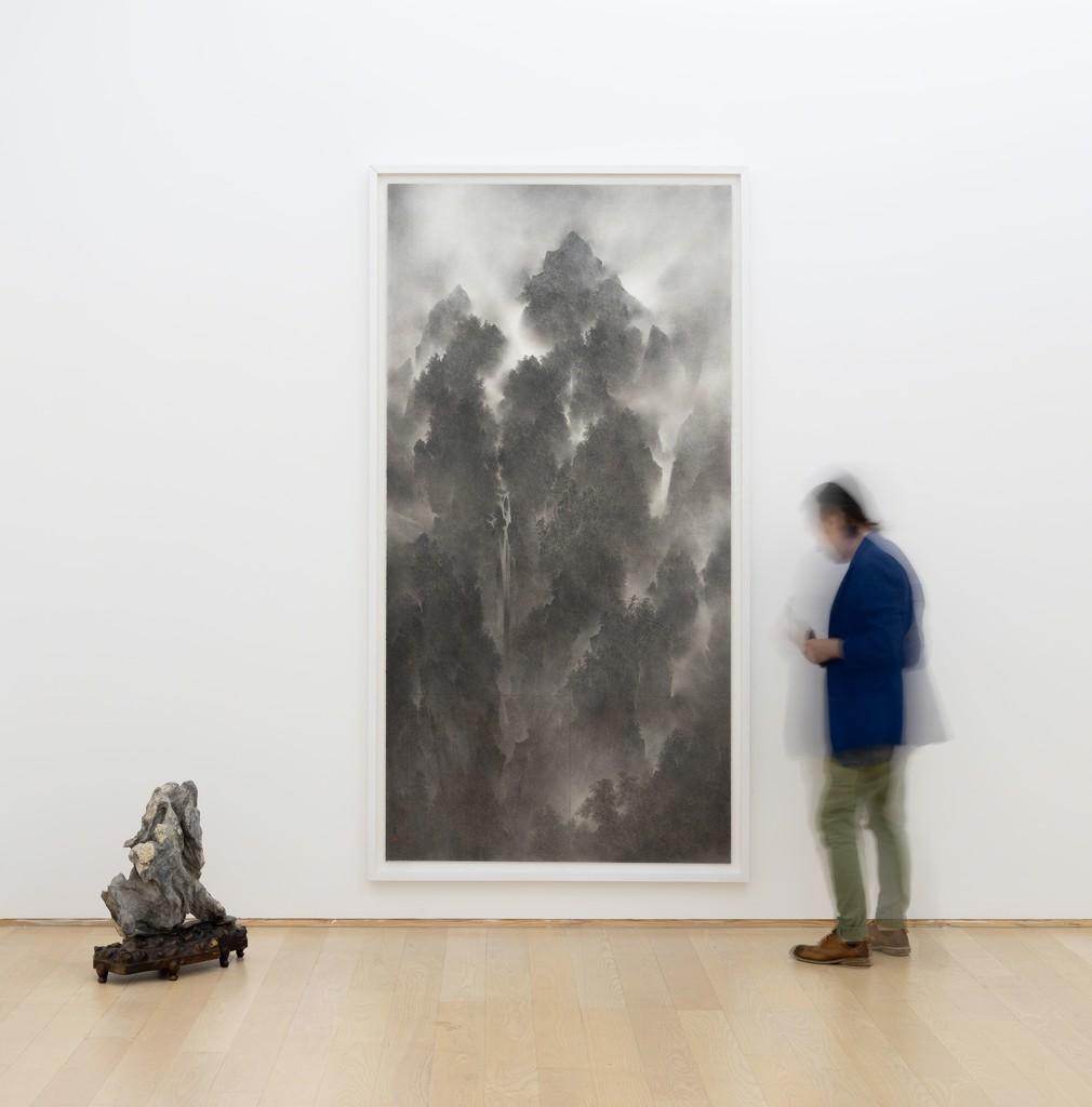 Hong Kong Art Week 2018   Hanart TZ Gallery   Artsy