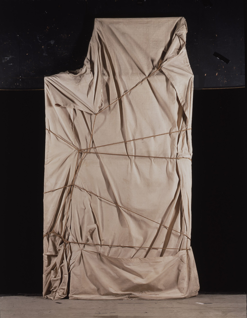 , 'Wrapped Paintings,' 1968, Annely Juda Fine Art