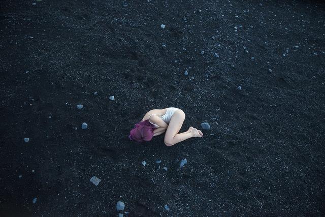 Irene Cruz, 'Moonlight 01', 2017, Luisa Catucci Gallery