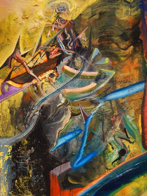 , 'The Pneumatic Body,' 2017, Chan + Hori Contemporary