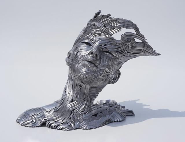 , 'The Wind (large),' , Villa del Arte Galleries