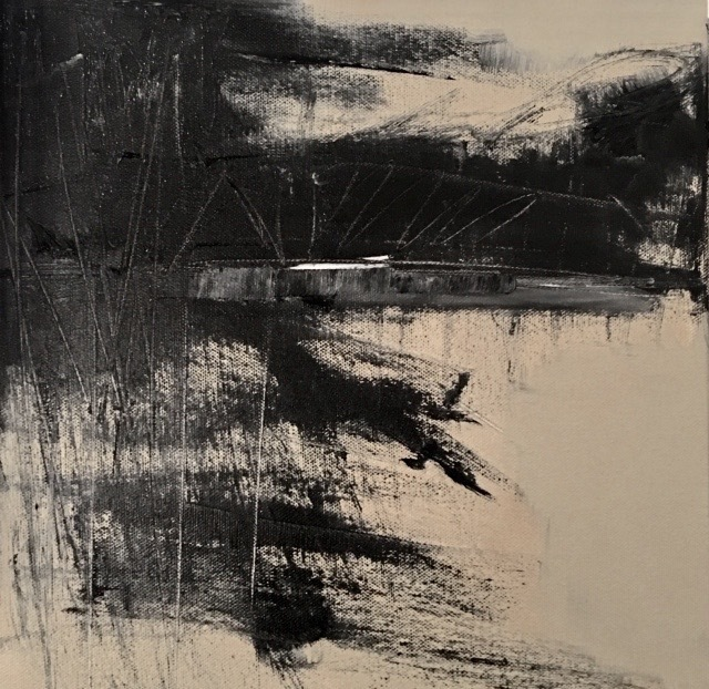 Wanda Westberg, 'Poema l', 2018, SHOH Gallery