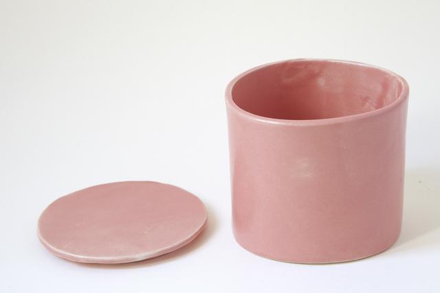 , 'Bowl 6. (pink),' 2017, Ani Molnár Gallery