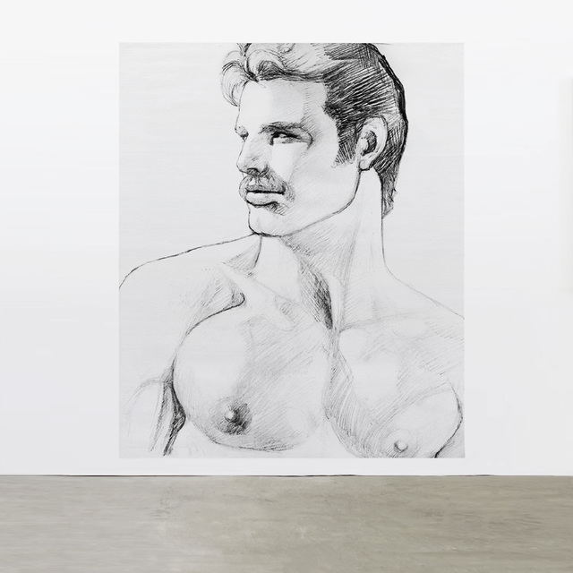 Tom of Finland, 'Untitled', 1985, FROZEN PALMS GALLERY