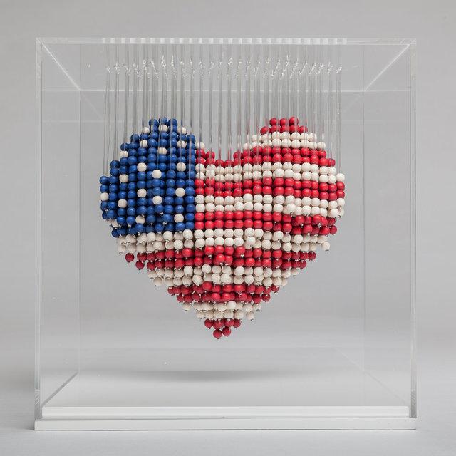 , 'American Sweetheart,' 2016, Galerie Montmartre