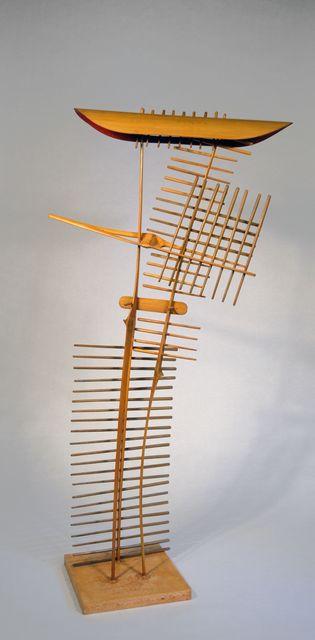 , 'Molló,' 1986-1987, Michel Soskine Inc.
