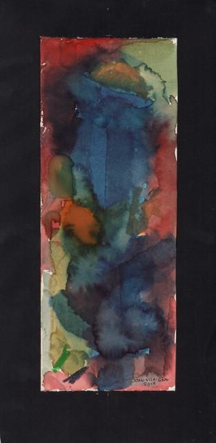 , '22 - Estudi de color - SN,' , Sala Parés