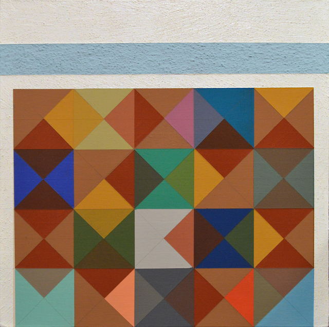 , 'Untitled Color Study,' , The Bonfoey Gallery