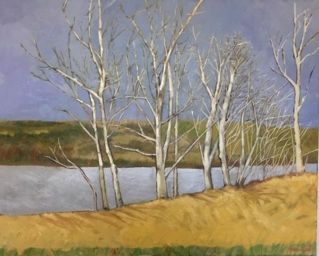 Ellen Sinel, 'The Lightness of Being', Zenith Gallery
