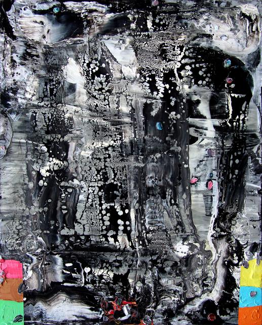 , 'Clearing,' 2013, Sopa Fine Arts
