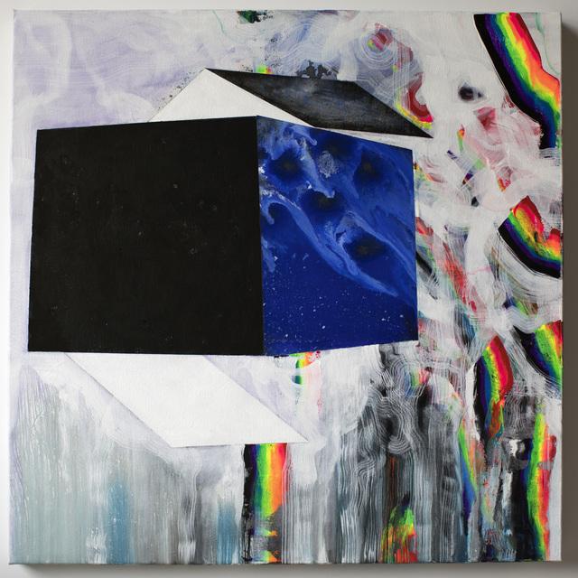 , 'Untitled ,' 2018, Ground Floor Gallery