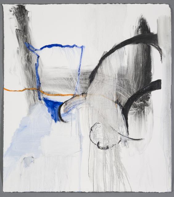 , 'Chaka Khan,' 2016, Jonathan Ferrara Gallery