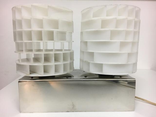 , 'strutturazione acentrica,' 1962, Galerie Denise René