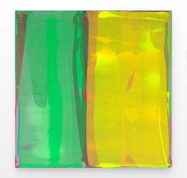 , 'Untitled (06014),' 2014, Miles McEnery Gallery