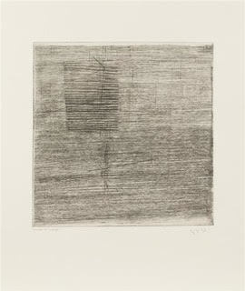 , 'Untitled,' 1963, Richard Saltoun